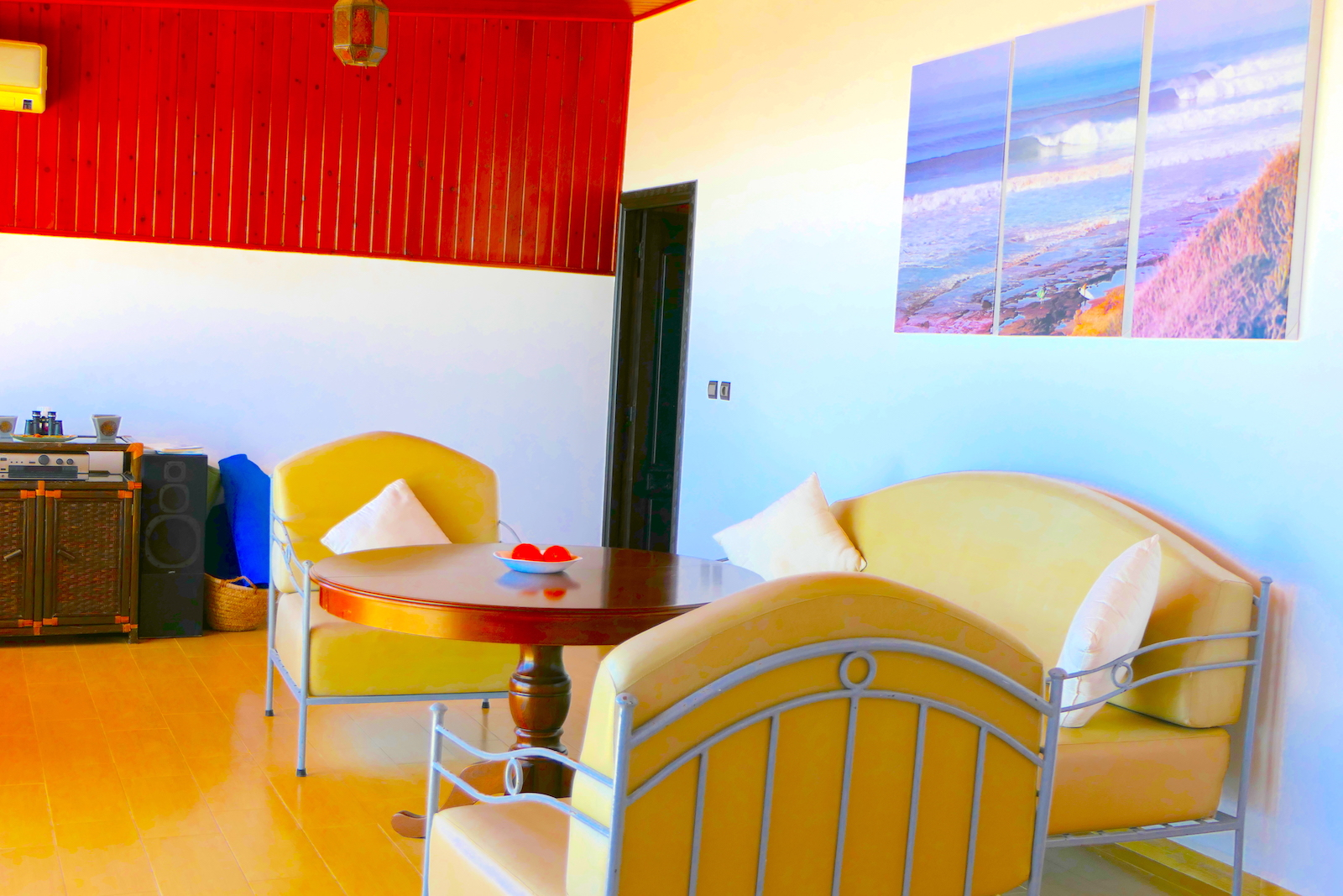 Surf House Amp Apartment Taghazout Morocco For Surfers