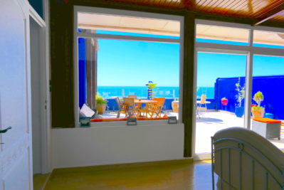 hee nalu surf house Morocco