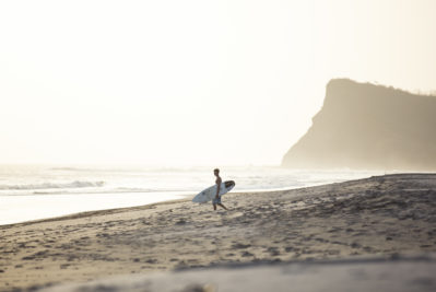 surf trip nicaragua
