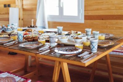 pure soul house breakfast