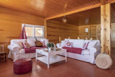 pure soul house living room
