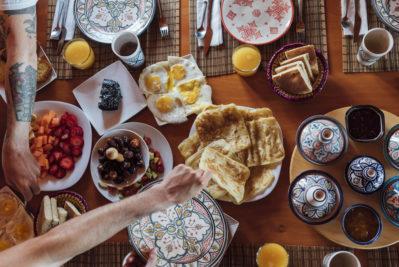 pure soul breakfast